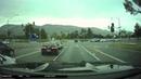 Жаркая битва между Ford Mustang и Chevrolet Camaro