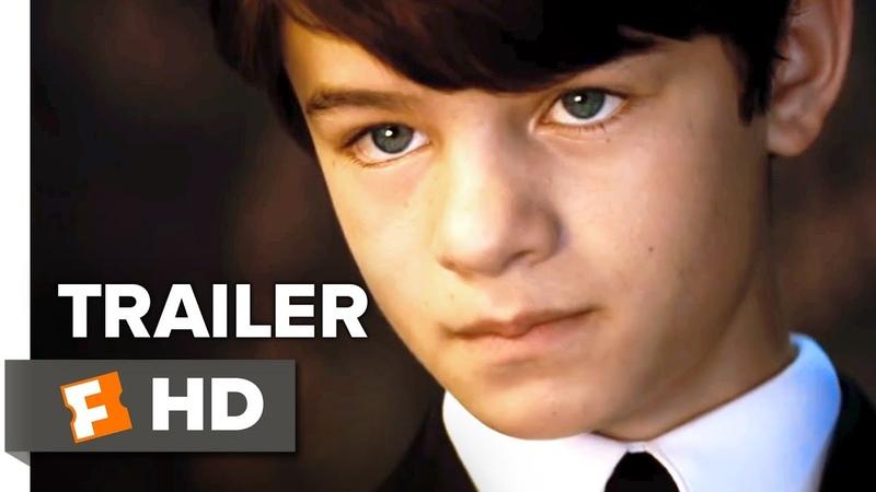 Artemis Fowl Teaser Trailer 1 (2019) | Movieclips Trailers