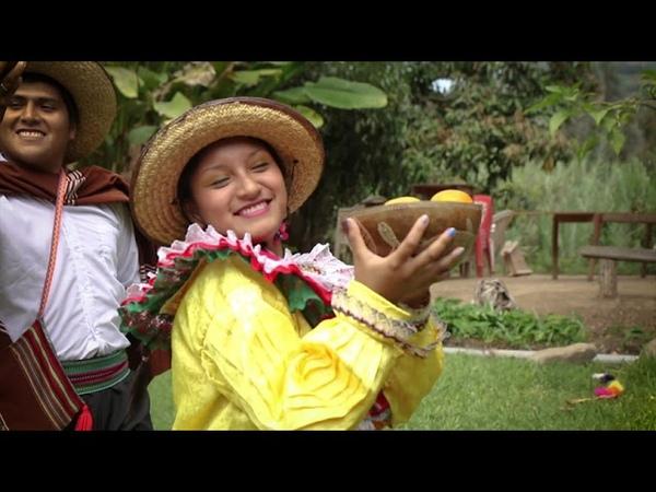 INCA SON - El SERRANITO (VÍDEO OFICIAL)