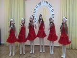 Вокальный ансамбль Krisstyle - Jingle Bells (музыка Джеймс Лорд Пьерпонт)