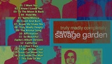 Truly Madly Completely The Best of Savage Garden
