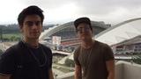 """Sony Music Centroamérica on Instagram: """"¡Los chicos de @mya_musica ya se encuentran en Costa Rica! 🇨🇷 #MYAenCR"""""""