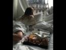 Воскресенье в Париже