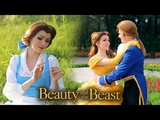 Beauty and the Beast - Happily Ever After
