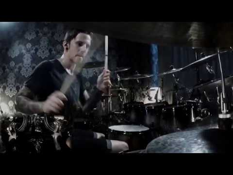 Despised Icon - Eulogy - Drum Cover by David Diepold
