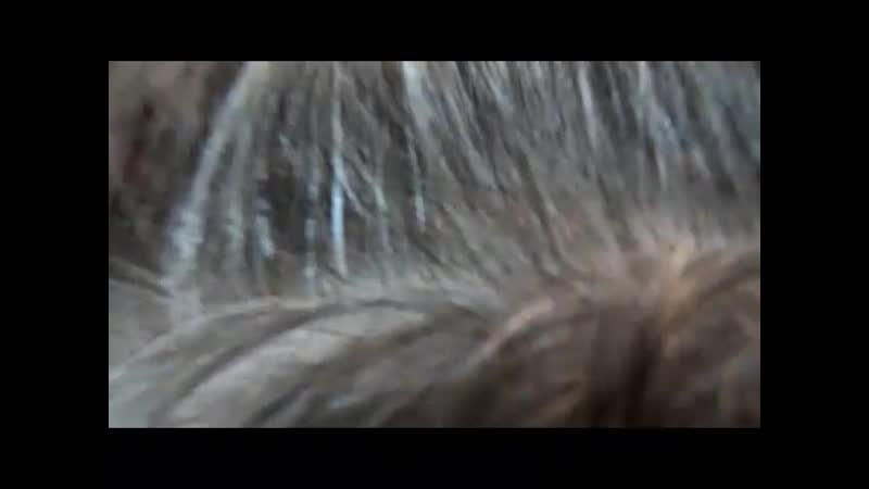 Иринка Блондирование корней затемнение корней пепельным оттенком тонирование волос по длине стрижка