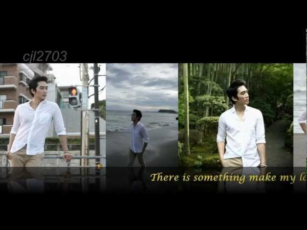 Song Seung Heon in White