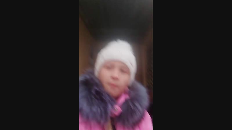 Альбина Старостенко - Live