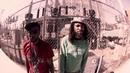 Kev Brown Hassaan Mackey Dope / Hassaan Be Rappin (split video)