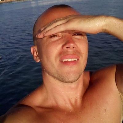 Дмитрий Монич