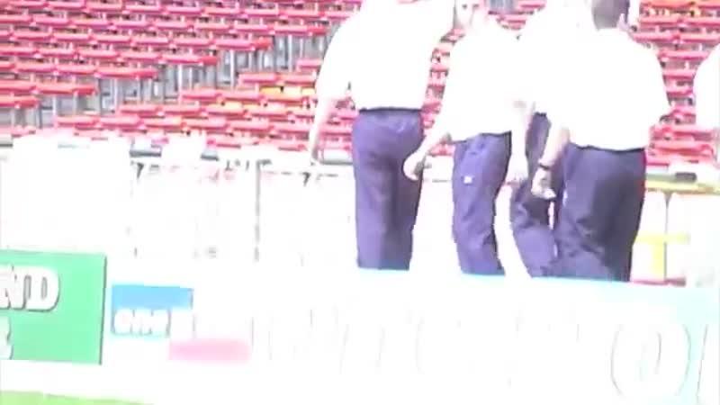 Превью к финальному матчу плей-офф между «Сканторпом» и «Лейтоном», сезон 1998/99