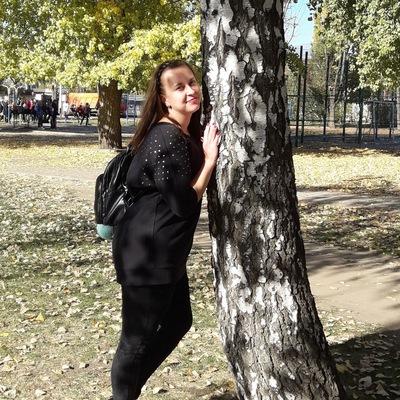 Татьяна Гавенко