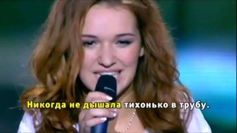 Анастасия Шавлюк - Ты дарила мне розы