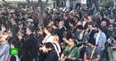 В Австралии более 450 гитаристов исполнили хит AC/DC