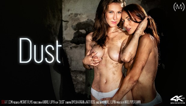 SexArt - Dust
