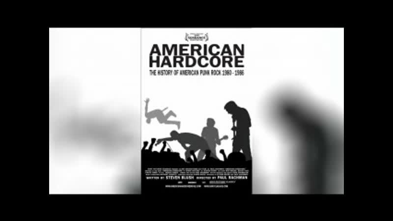 American hardcore, sunshine garcia naked
