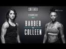 Dana White's Tuesday Night Contender Series S2E5: Maycee Barber vs Jamie Colleen