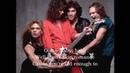 Van Halen - Dance The Night Away [Remastered] Lyrics