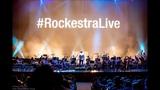 Симфонический оркестр RockestraLive на ТВ