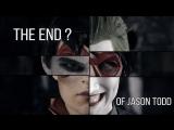 Trailer future photoset The End of Jason Todd