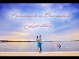 Наталия и Виталий. Love story