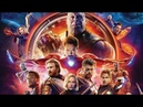 Avengers Infinity War ,Black Panther,Jurassic World 2 And More 10 Most Popular Movies 2018