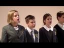 Выступление 5Т на концерте ко Дню учителя