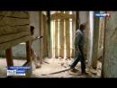 Как разрушается охотничий дом великого князя Сергея Романова в Мостовском районе Кубани