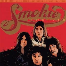 Smokie альбом Smokie Forever