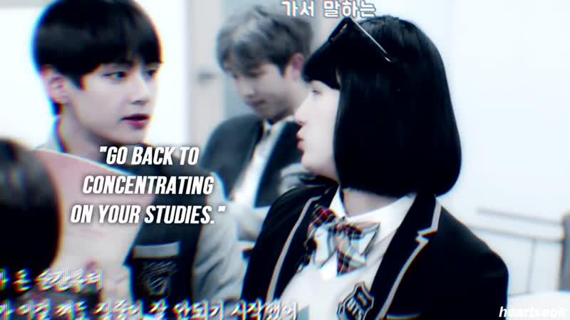 Min yoonji me too