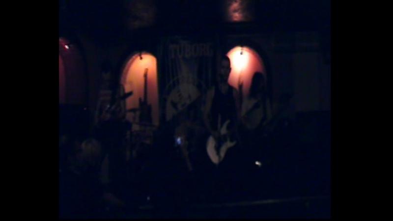 КонверсиЯ Live Подвал 2009