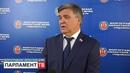 Права дольщиков защитит новый закон (Ю. Корбаков)