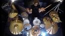 Caravan with Drum Solo - Logan Ellis Sheppard (16) Gabriel Severn (13) - Whiplash Film Arrangement