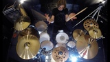 Caravan with Drum Solo - Logan Ellis Sheppard (16) &amp Gabriel Severn (13) - Whiplash Film Arrangement