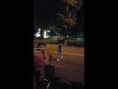 Встреча с балетом на самой Красной улице
