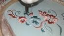 يومياتي مع التطريز ثلاتة انواع من الورود و 1