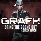 Grafh альбом Bring The Goons Feat. Sheek Louch