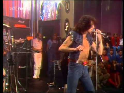 ACDC - Highway to Hell with Bon Scott