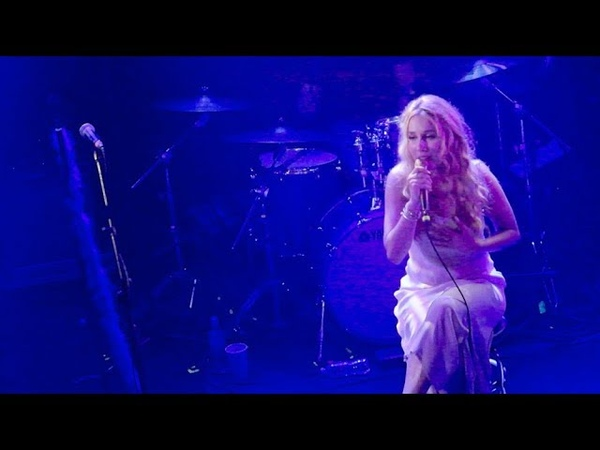 Haley Reinhart-Cant Help Falling in Love (Live at the Troubadour)