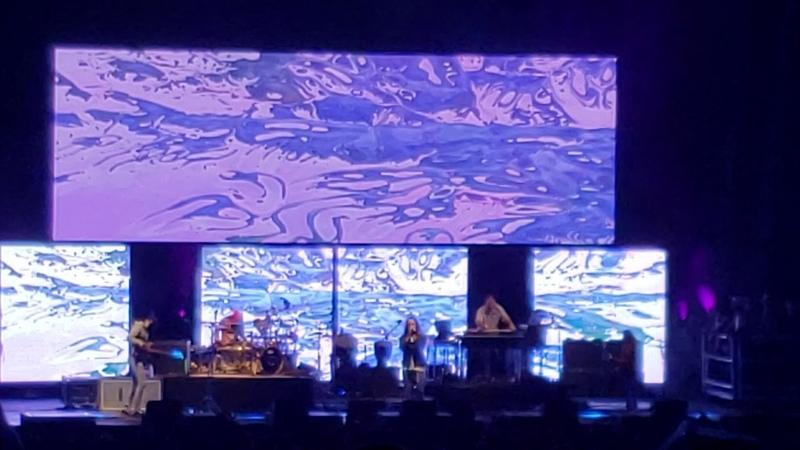 Circles - Incubus LIVE at The Glen Helen Amphitheater - San Bernardino, CA 10 132018