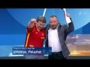 Футбольные победы России Время покажет Выпуск от 20 июня 2018 года