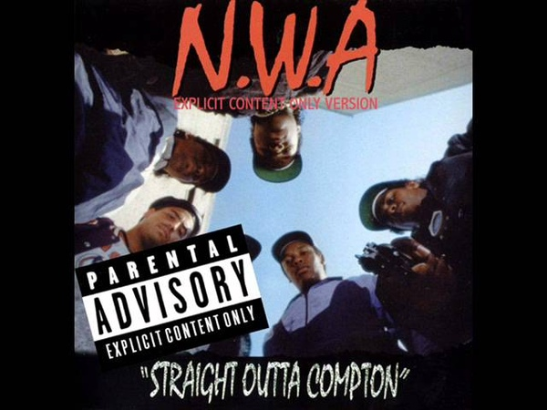 NWA- If It Aint Ruff Instrumental
