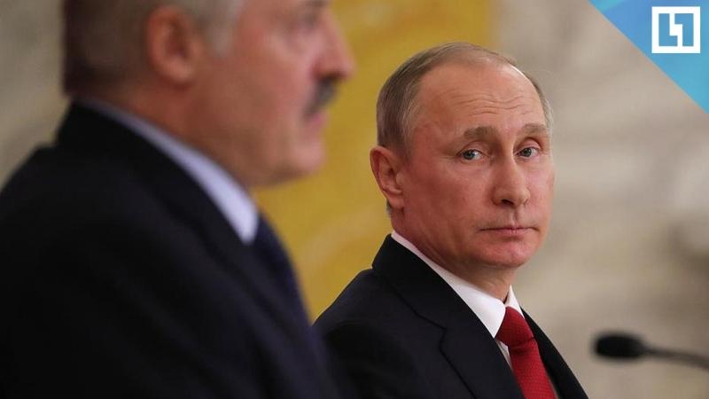 Итоги переговоров Путина и Лукашенко