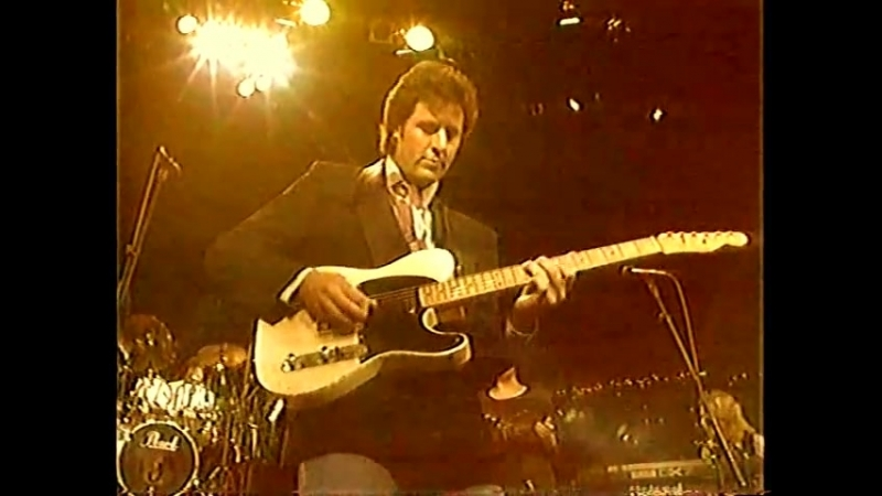 Vince Gill - Little Liza Jane (Live on ACL 1992) [SD, 854x480p]