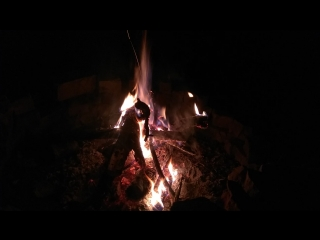 Соединяемся со стихией и энергией огня под музыку 🔥