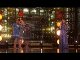 The Cast Of Beautiful_ The Carole King Musical Performs Medley - Americas Got Talent 2018