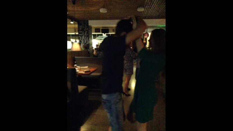Эйфория Танцы.Бачата,Бразильский Зук.Череповец — Live