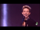David Parejo Destroy the Moon NocheVieja Andaluza Canal Sur Live 2017 HD