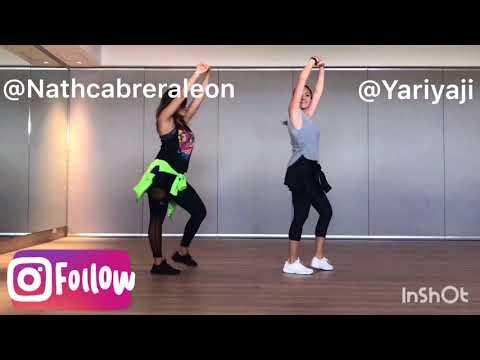 Indecente Anitta Zumba Fitness con Nath
