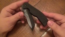 Knife Review : Kershaw CQC-8K (Emerson Design For A Kershaw Price Tag)